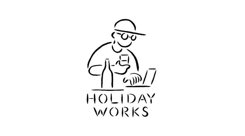 holidayworkseye
